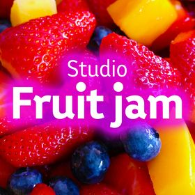 Studio Fruit Jam