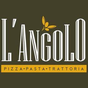 L' Angolo Italian food