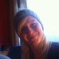 Melissa Hoogeveen