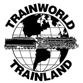 TRAINWORLD.COM