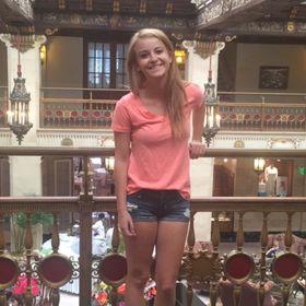 Abby Stocke