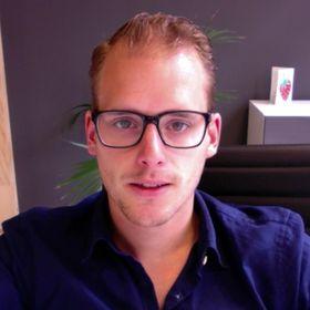 Jeroen Hogenkamp