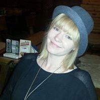 Paulina Wyszomirska