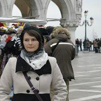 Andreea Hosu