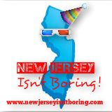 New Jersey Isn't Boring!
