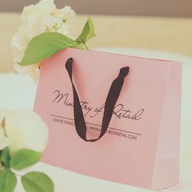Ministry of Retail Online Fashion Store