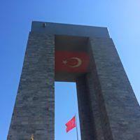 TC Barış Sancar