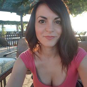Christina Bosdou
