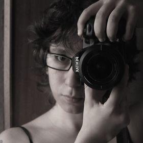 Virginia García - CreatiVegan.net