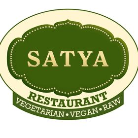 Restaurant Satya