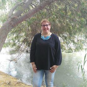 Patricia Carrasco Victorio