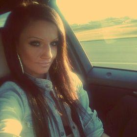 Dominika Borbélyová
