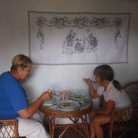 Anežka Maňáková