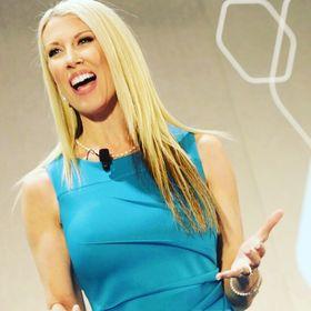 Betsy Allen-Manning Leadership Speaker & Personality Expert