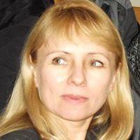 Natalya Vanyusheva