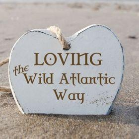Loving the Wild Atlantic Way