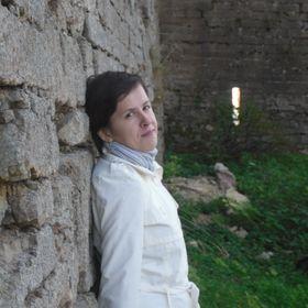 Nata Verkhoturova