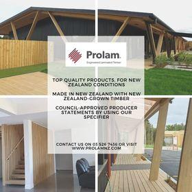 Prolam NZ