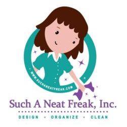 Such A Neat Freak Inc