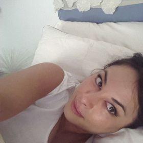 Yasmine Chaouche