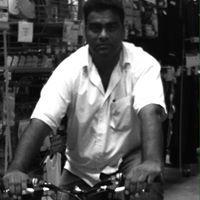 Vaishnavi Naidu