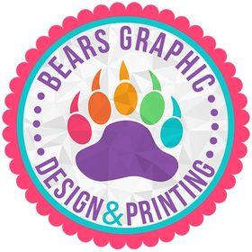 Bears Graphic Design