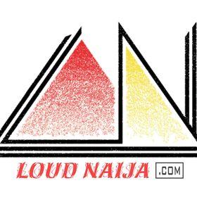 Loud Naija Blog