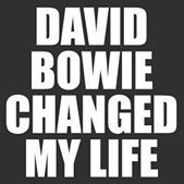 ONLY BOWIE