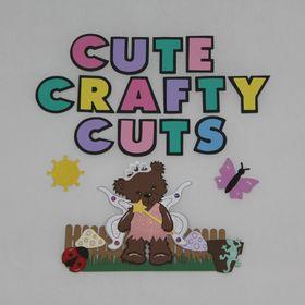 Cute Crafty Cuts