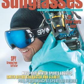 Sunglasses Magazine