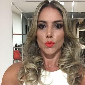 Lígia Cristina Silva