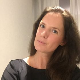 Viveka Walberg