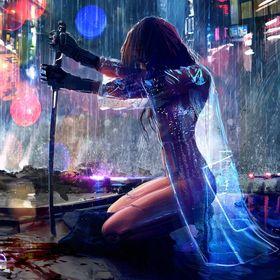 Rain L 🌸