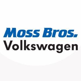 Moss Bros.Volkswagen
