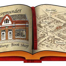 Swakopmunder Buchhandlung