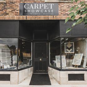 Carpet Showcase