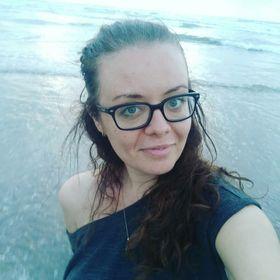 Наталья Дубашинская