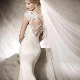 House Of Silk Bridal Studio (wedding dresses Cape Town)
