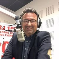 Stephane Camin