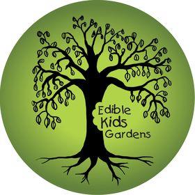 Edible Kids Gardens