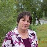 Natalia Shurygina