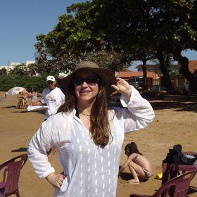 Cristina de Oliveira