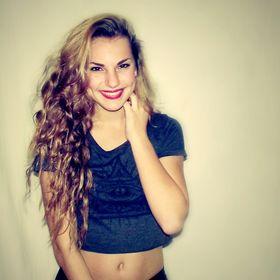 Hannah Jessome