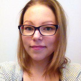 Jenna Karjalainen