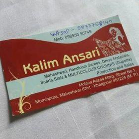 Ansari handloom