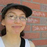 Sarah Elaine Ramirez