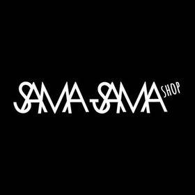 SAMA-SAMA Shop