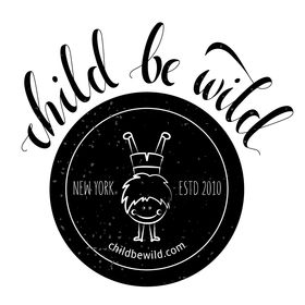 ChildBeWild- Custom Nursery & Kids Decor!