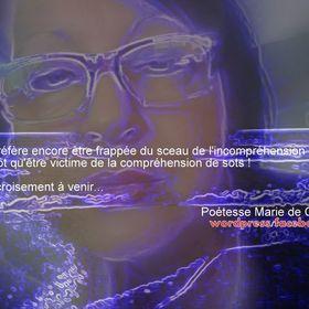 Marie De Coeur