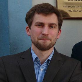 Stanislaw Heba